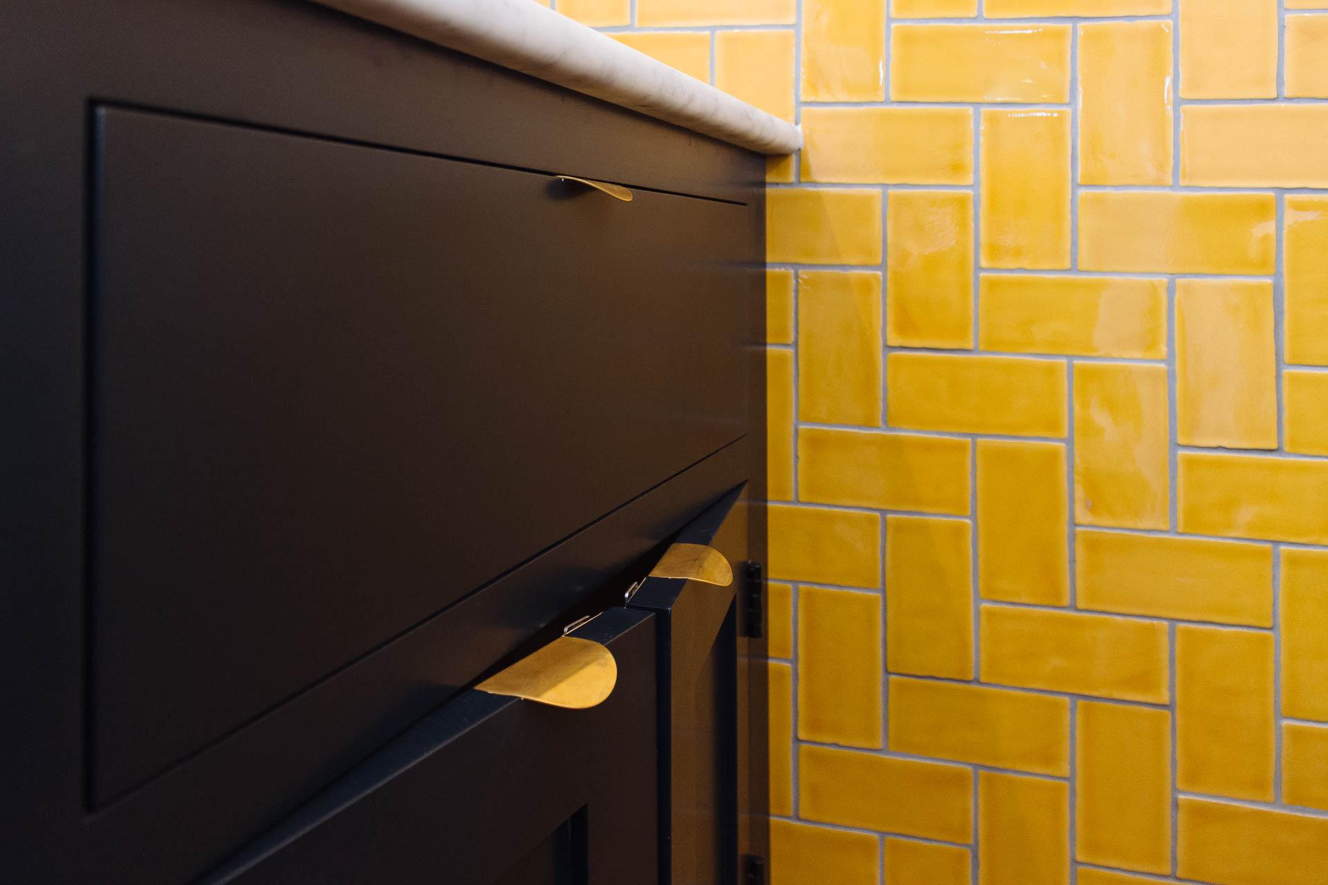 Almer Retro Kitchen