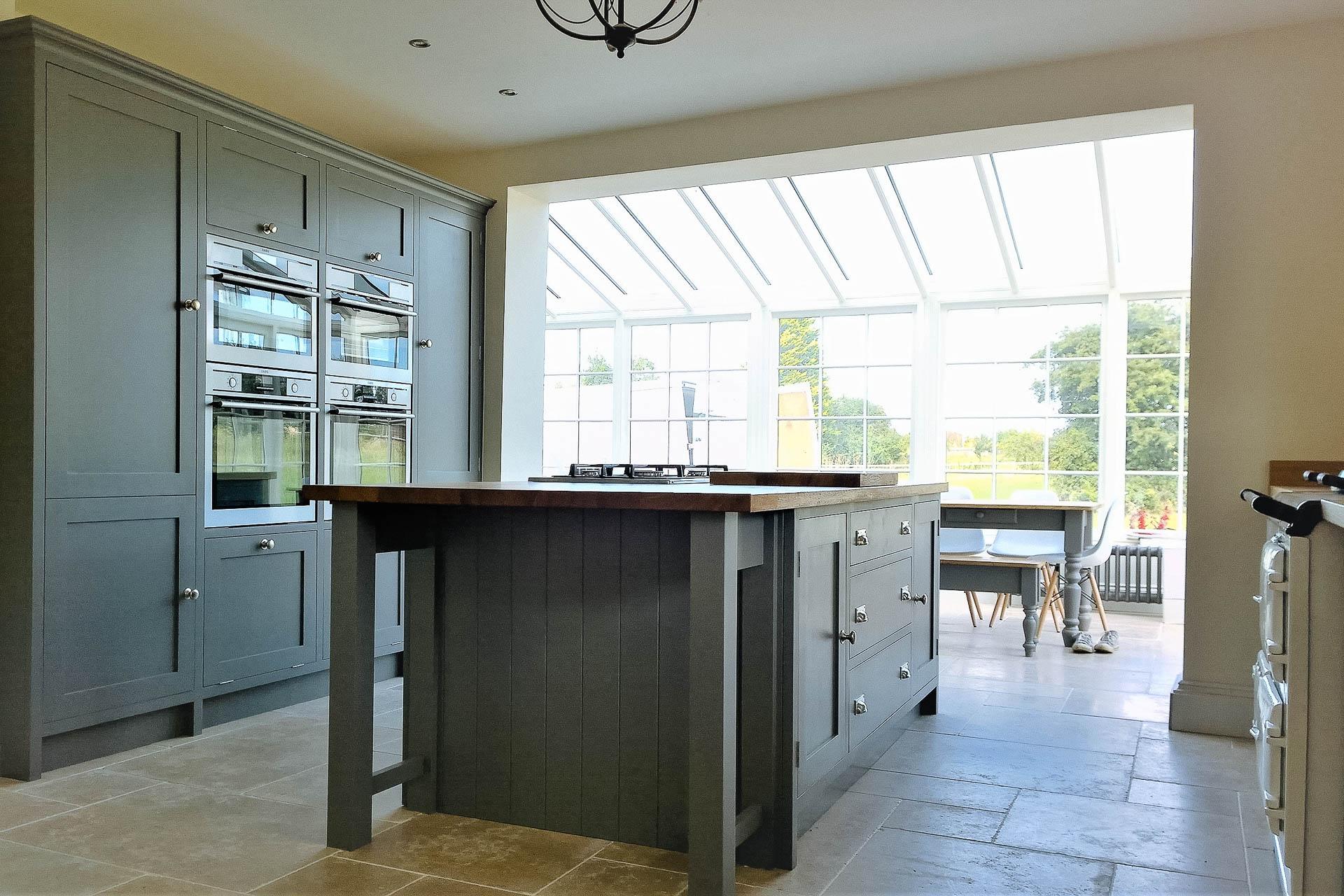 Besborough Farm House Kitchen