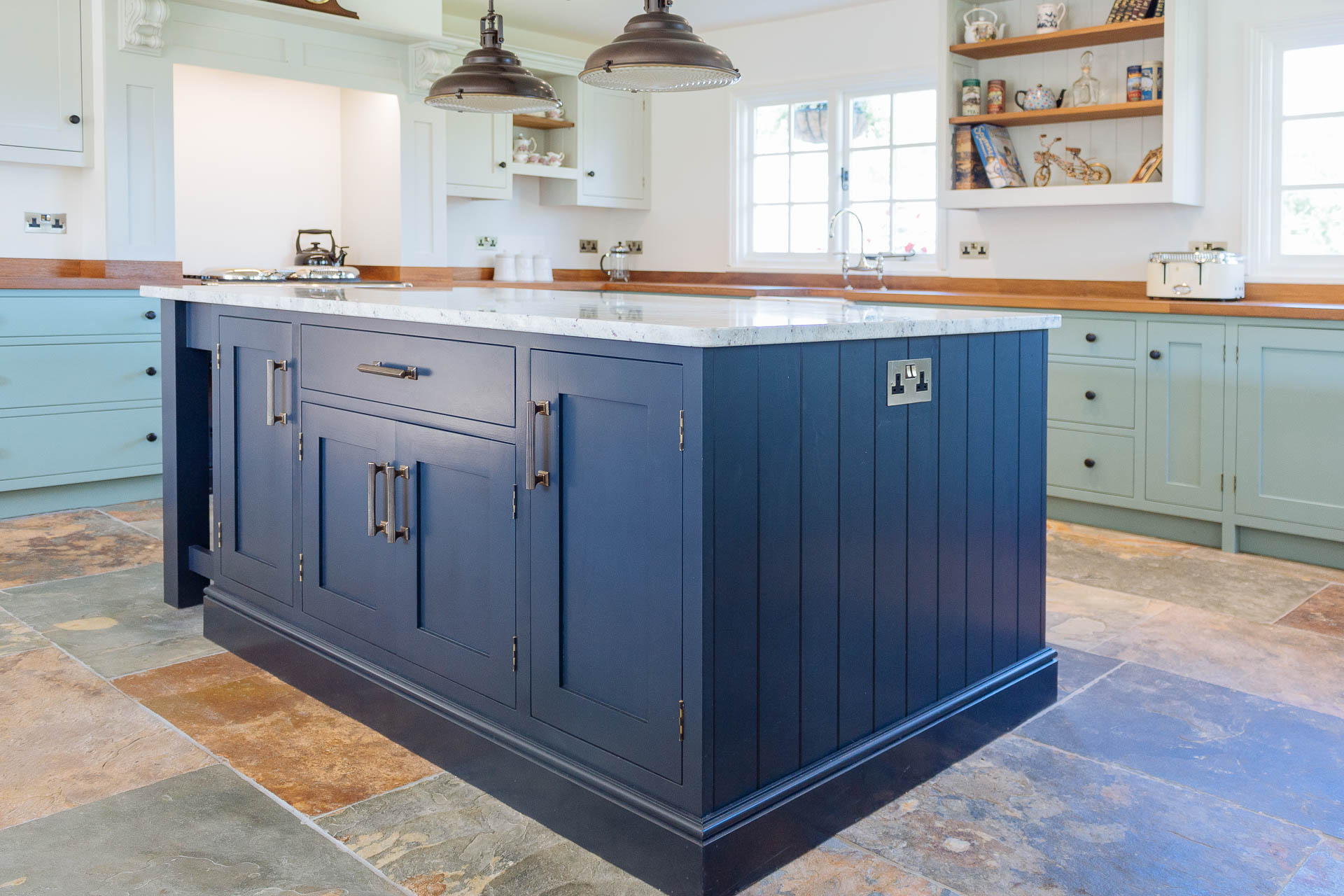 Foxes Hill Kitchen