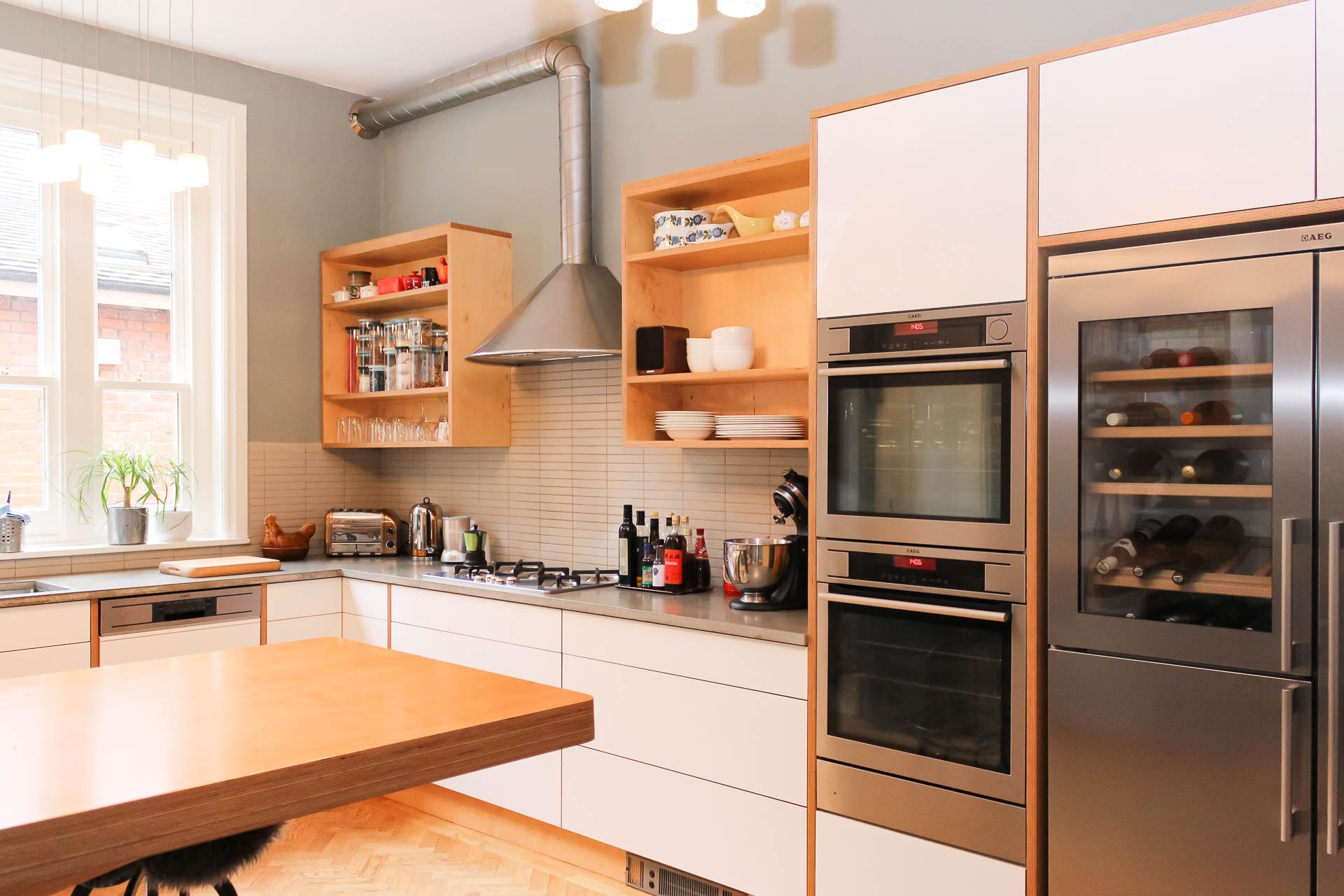 Osmo Modern Kitchen