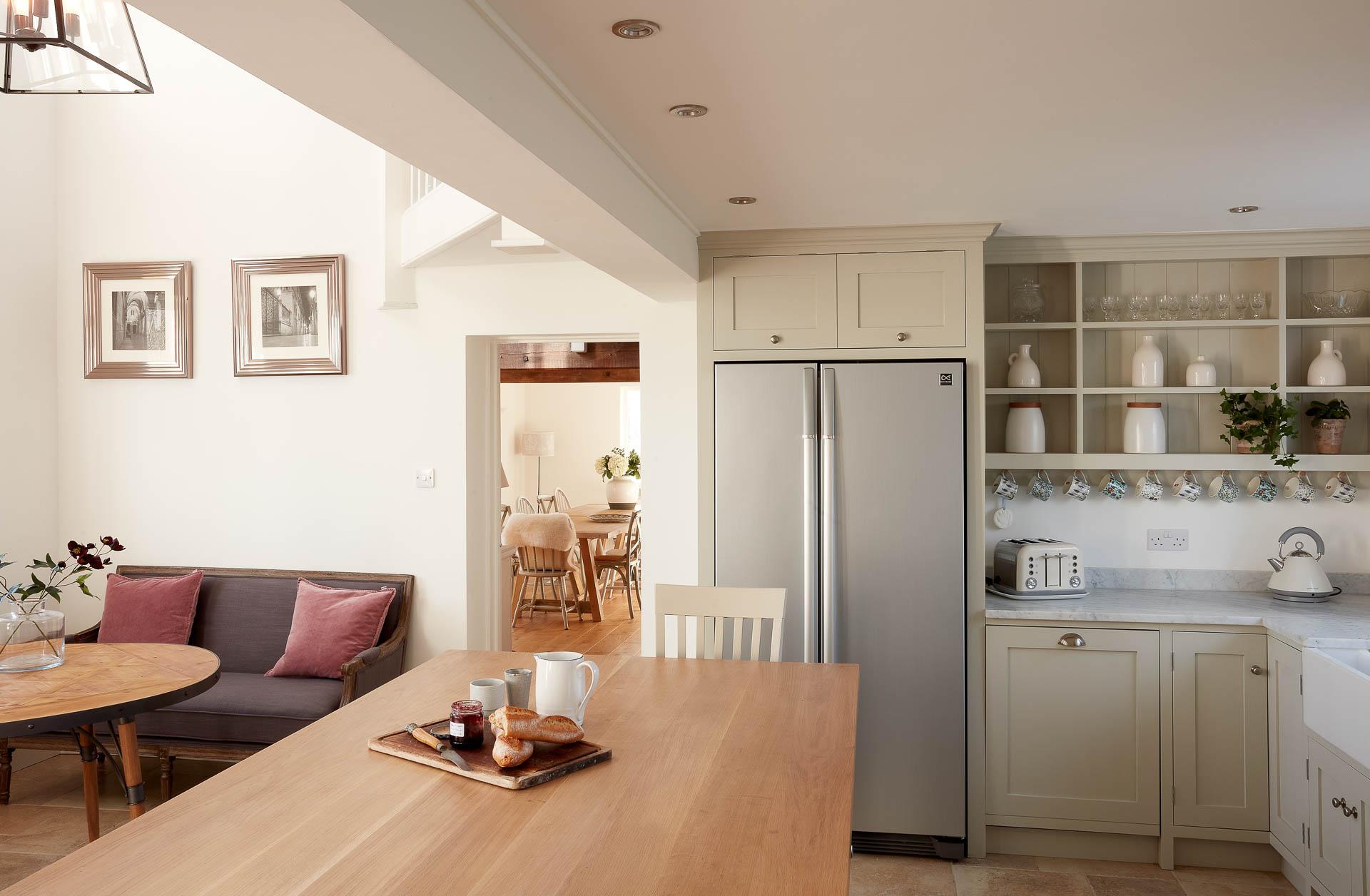Preston Farm House Kitchen
